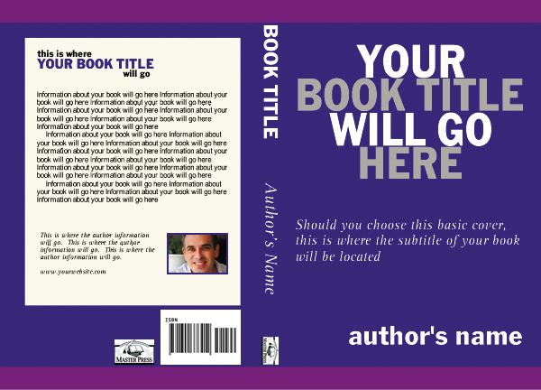 Book Cover Design Basics ~ Master press christian book publishing company basic